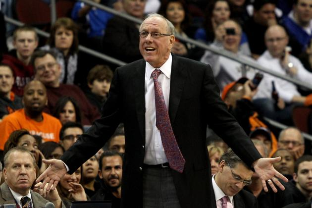 Syracuse Orange Basketball:  SU Hoops Week in Review: February 10-17