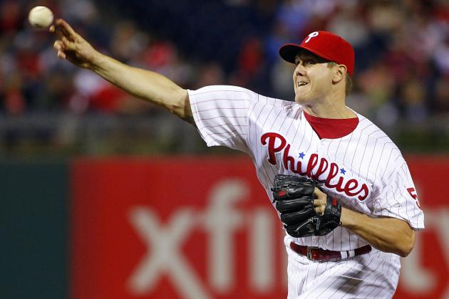 Papelbon Sees Similarities Between His Old Red Sox and New Phillies Teams