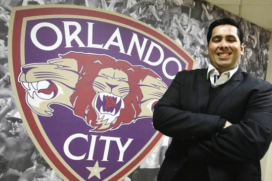 New Investor Could Bring Soccer Franchise, Stadium to Orlando
