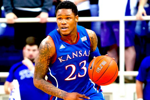 Who Has the Brighter NBA Future: Ben McLemore or Marcus Smart?