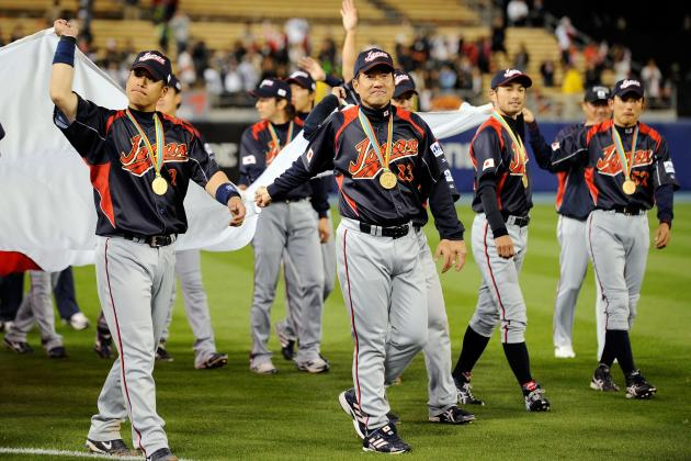 Reasons MLB Should Ditch the World Baseball Classic