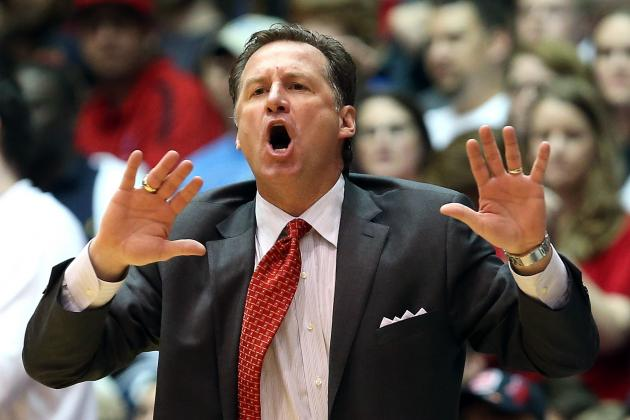 Gottfried: Tech's Game-Tying Tip Shouldn't Have Counted