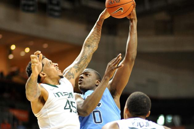 UNC's James Will Miss Third Straight Game