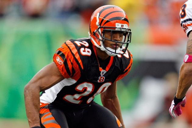 Breaking Down the Bengals' 2013 Secondary