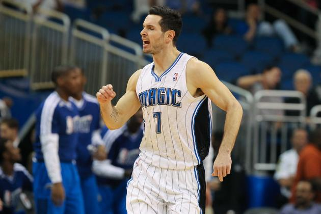 Decision Time Nears for Magic, Redick