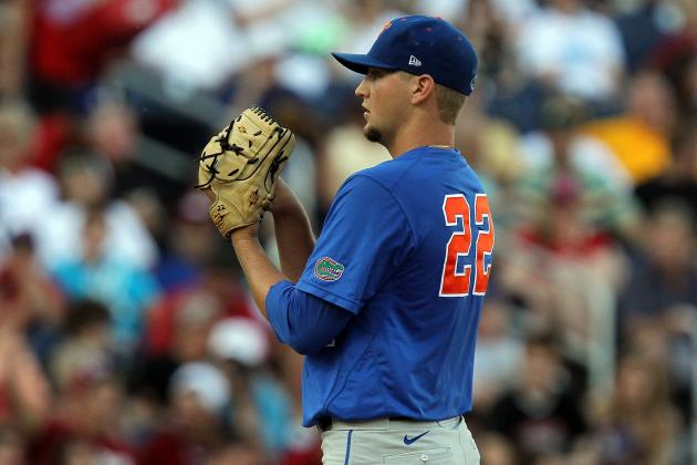 Florida Gators Baseball: Rebuild off to a Good Start