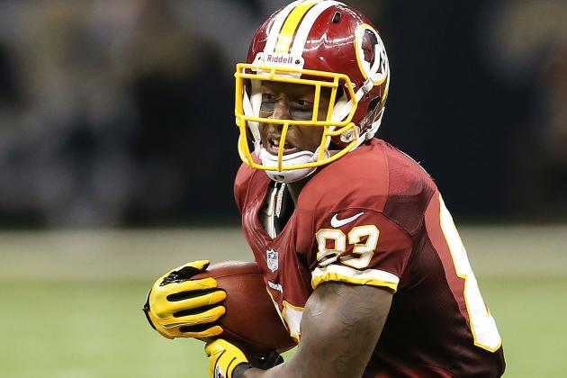 With Fred Davis Still on the Mend, No Tag Expected InD.C.
