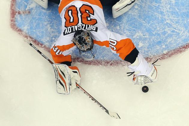 Are the Flyers Just Not Good Enough?