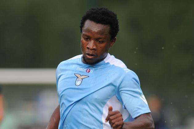 Diakite to Napoli Almost Complete