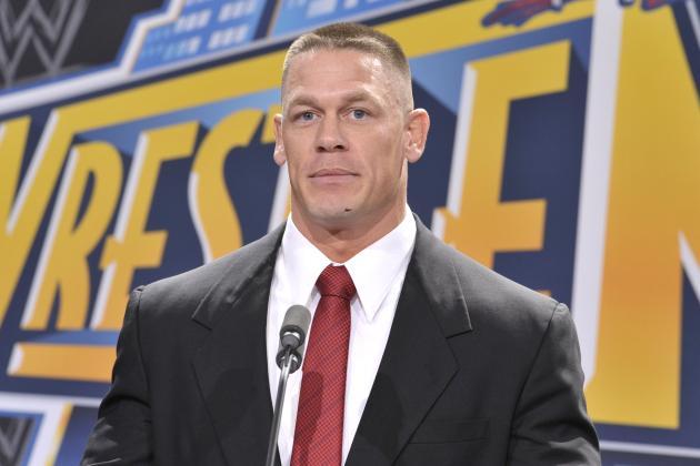 WWE WrestleMania 30: Date, Location, Logo, Updates and Analysis