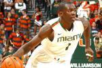 Duke Sinks, Miami Rises in Latest CBB AP Poll