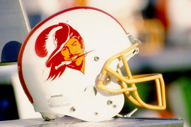 Former Tampa Bay Buccaneers CB John Holt Dies at Age 53