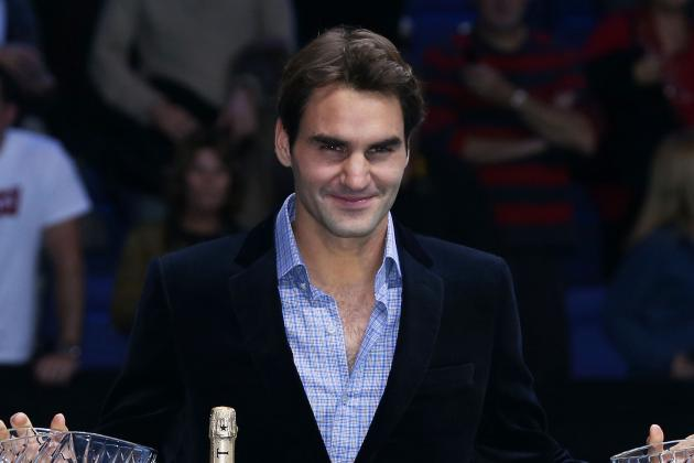 Roger Federer: Tennis Icon Right to Call for Biological Passports
