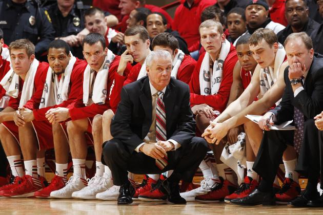 Wisconsin Basketball: How to Beat the Badgers at Their Own Game