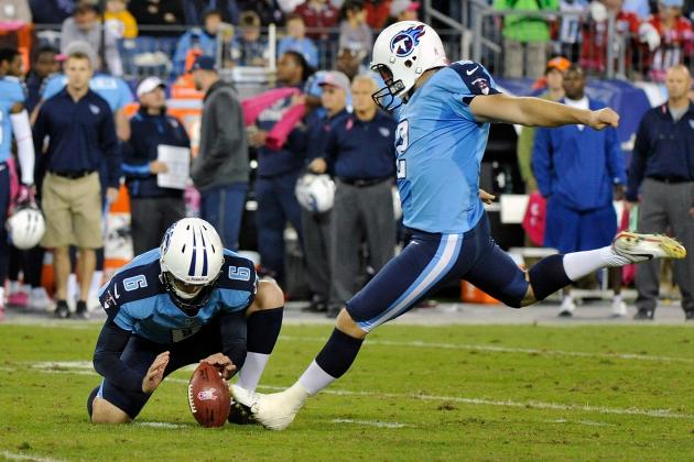 Tennessee Titans' Free-Agency Needs Start with Re-Signing Jared Cook