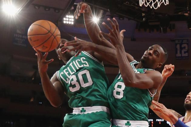Boston Celtics Most Likely to Be Dealt at the NBA Trade Deadline