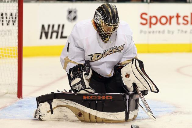 Report: Hiller to Get First Start Since Feb. 8 Injury