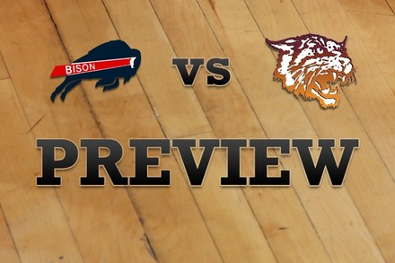 Howard vs. Bethune-Cookman: Full Game Preview