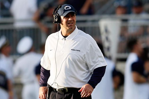 Still Plenty of Obstacles for Walk-Ons at Penn State