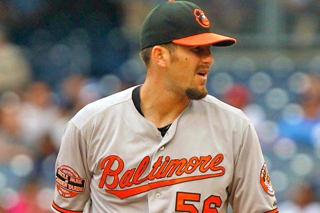 MLB Pitches First Arbitration Shutout in History