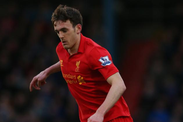 Wolves Sign Liverpools Jack Robinson on Loan Until End of Season