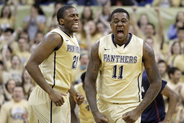 Notre Dame vs. Pittsburgh: Keys to Victory for Panthers in Big East Contest