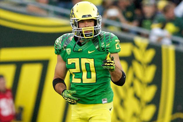Injuries Limit Ducks at Combine