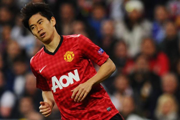 Ferguson: Kagawa's Best Is Yet to Come