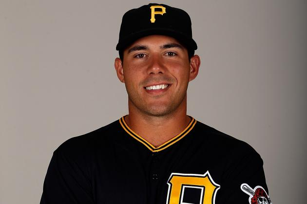 Catcher Sanchez Trying to Reach Majors with Pirates Despite Odds Against Him