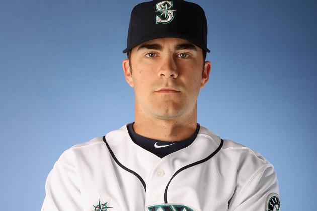 Mariners Prospect's Struggle to Gain Weight Includes 6,500 Calories a Day