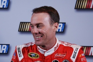 FYI WIRZ: NASCAR's Kevin Harvick, Kurt Busch Talk Daytona Racing Emotions