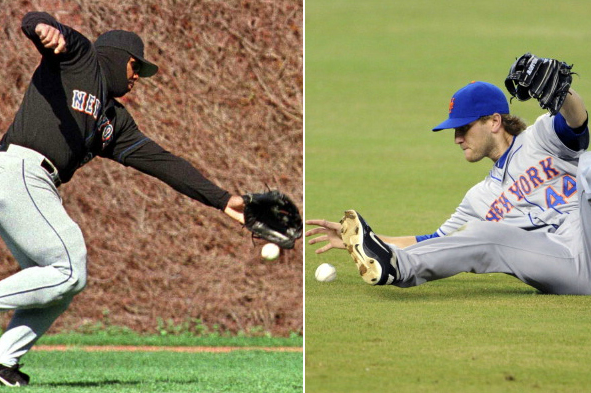 And the Mets' Two Highest-Paid Outfielders for 2013 Are ...