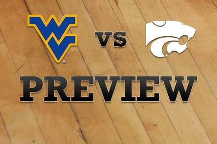 West Virginia vs. Kansas State: Full Game Preview