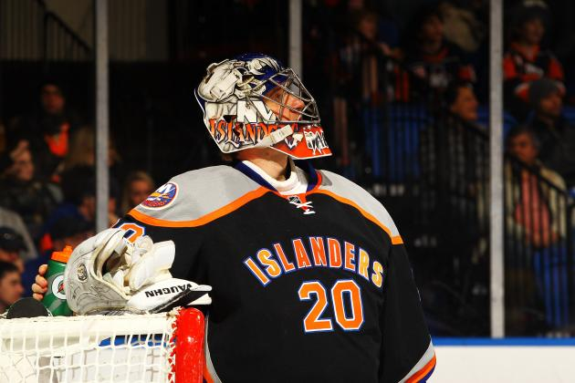 Islanders Embarrassed by Flyers, 7-0 at Coliseum