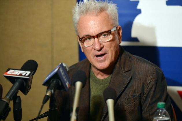 Joe Maddon Just Wants His Players to 'Look Hot'