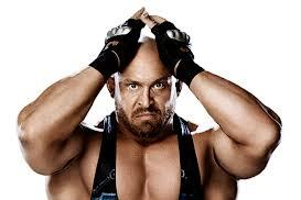 Ryback and the WWE: Will He Suffer the John Cena Syndrome?
