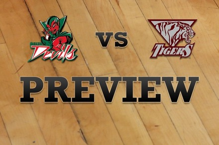 Mississippi Valley State vs. Texas Southern: Full Game Preview
