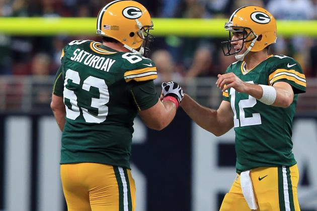 Packers Cut Retired Saturday, Clear Cap Room