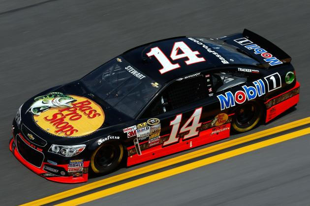 Daytona 500 2013: Favorites to Claim Checkered Flag at Season's 1st Race