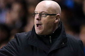 Brian McDermott Pleased with Readings FA Cup Character Despite Defeat