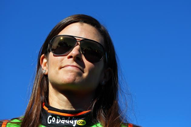 Daytona 500 Schedule 2013: When and Where to Watch Week's Biggest Racing Action