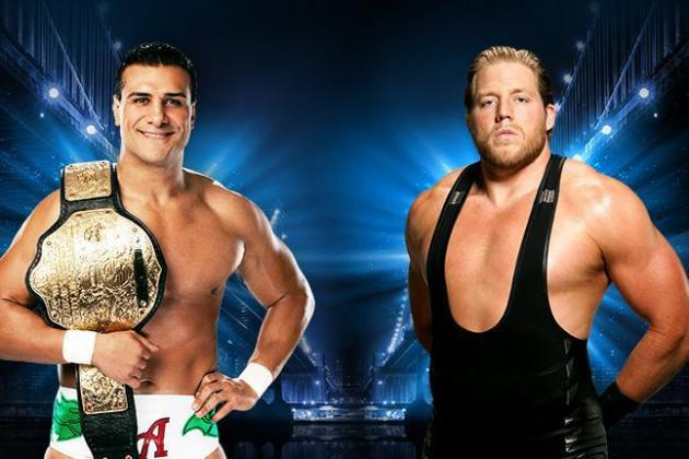 WWE: Why This Year's World Title Match Deserves Better WrestleMania Booking