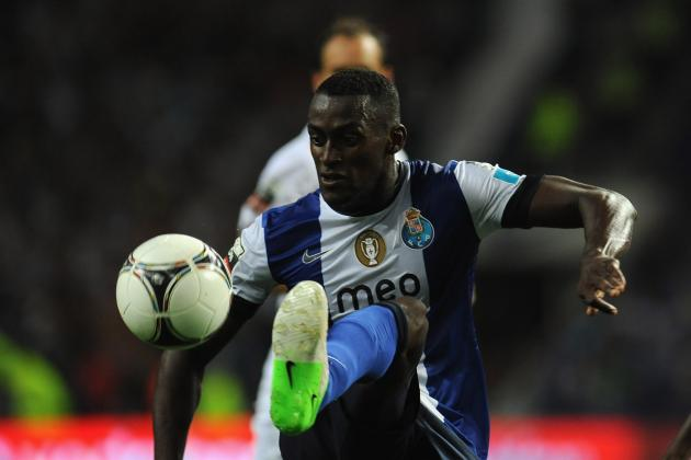 Porto: Why Jackson Martinez Will Be Key to Champions League Win Against Malaga
