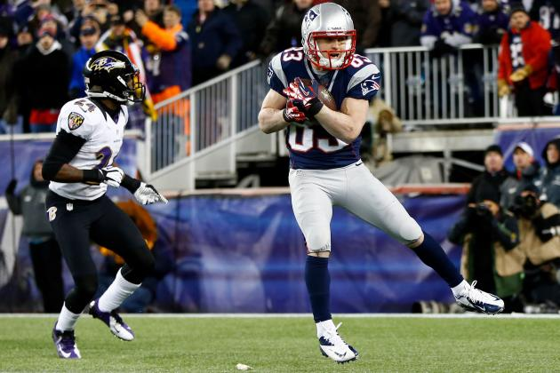 2013 NFL Free Agency: AFC Must-Keep Free Agents