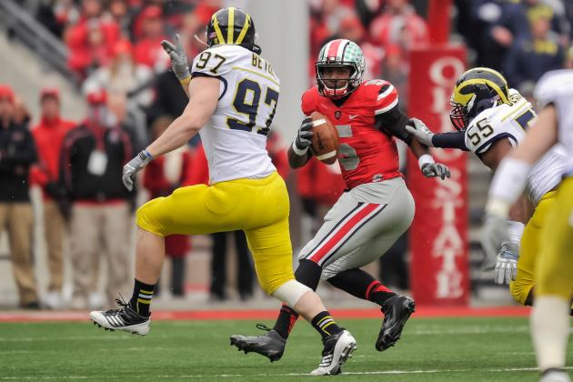 Ohio State Football: Braxton Miller Will Have Even Better Year for Buckeyes