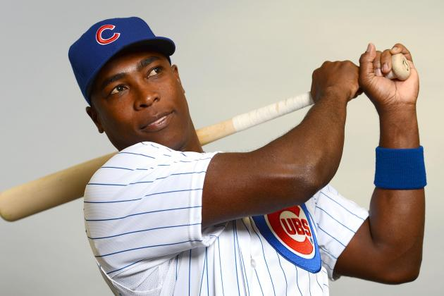 Soriano Open to Trade If Cubs Struggle Again