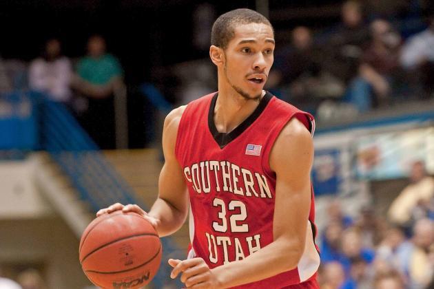 Southern Utah Player Arrested on Drug Charges