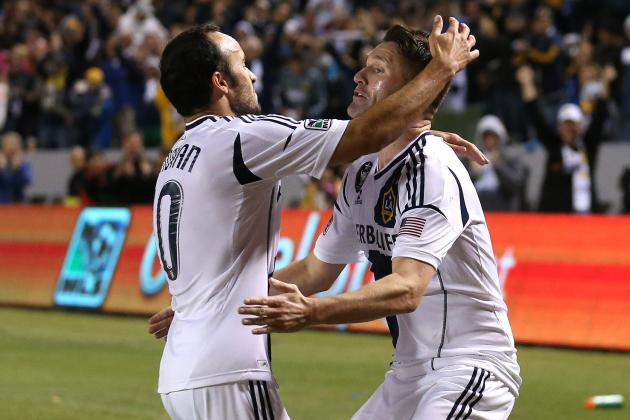 Galaxy Pleased to Have Donovan Back in Late-March