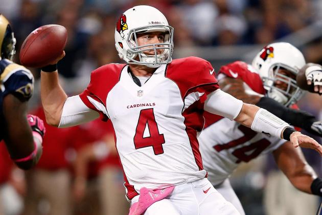 Cardinals GM Steve Keim: 'We Will Exhaust Every Resource' at the QB Position