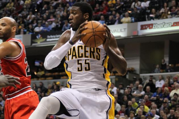 Pacers Should Be Poised to Win Division